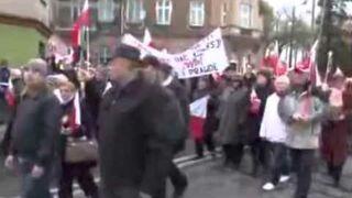 Jarek Polske Zbaw - Parada mocherów