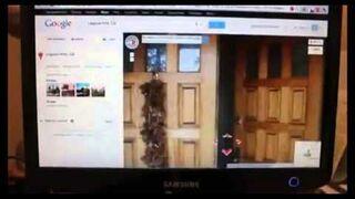 Google House View
