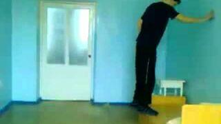 Backflip