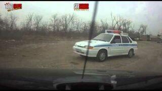 Road crash - video compilation #1 November (Видео подборка аварий)
