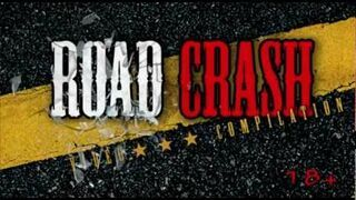 Road crash - video compilation #4 November (Видео подборка аварий)