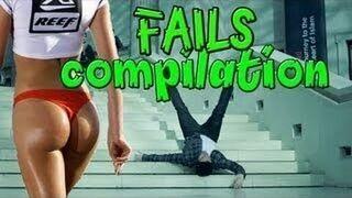 BEST WORKOUT FAIL COMPILATION 2012