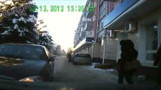 Road crash - video compilation 10