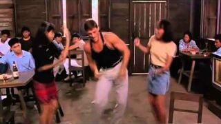 Van Damme - Ona Tanczy dla mnie