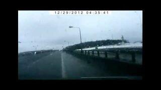 Wideo z katastrofy w Moskwie!