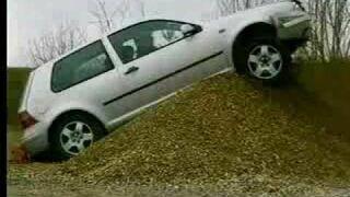 Samochody służbowe test Volkswagen
