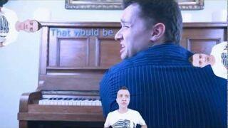 Szajka CeZika - Wzniosłe treści obcych pieśni