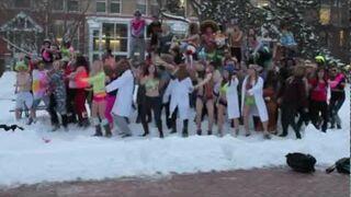 University of Guelph - Harlem Shake