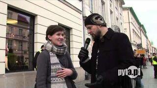 "pyta.pl dla RBL.TV - ""Futro"""