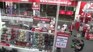 Media Markt Darmowe Zakupy w 150 Sekund