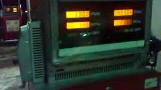 Tak oszukują na stacjach benzynowych w Rosji