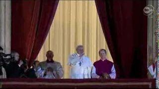 Nowy papież: Jorge Mario Bergoglio
