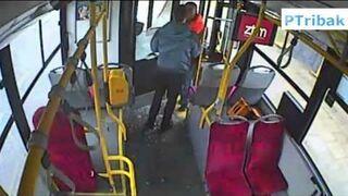 Kopanie autobusu