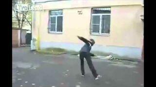 Rosyjskie karateka