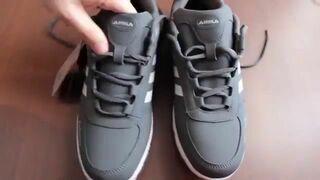 Adidas for $ 4 / Adidasy za 4 dolary