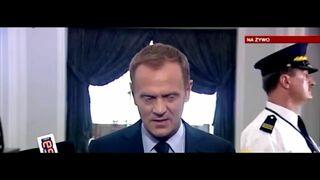 Donald Tusk - Wywiad (Kłamca)