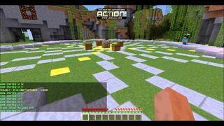 Minecraft Survival Games #1 Początek na luzie