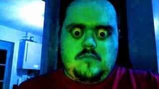 Oczy jak u Robocopa - crazy