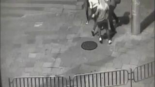 Brutalny napad w wykonaniu 14 i 19-latki - Lublin