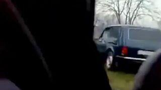 Rosyjska mafia zadarła ze złym gościem