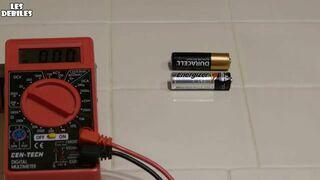 Jak rozpoznać czy bateria jest dobra?