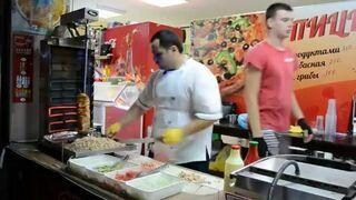 Mistrz kebaba