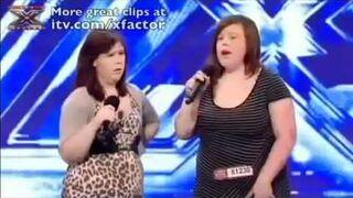 Uczestniczki X-Factor pobiły się w trakcie programu
