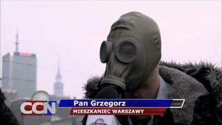 Comedy Central News - Krakowska Fala