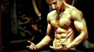 Frank Medrano - Superhuman Bodyweight Workout Domination