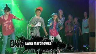 Duże Dzieci - Ewka Marchewka