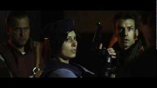 Amatorski film Resident Evil