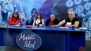 Bułgaria Idol - Michael Jackson