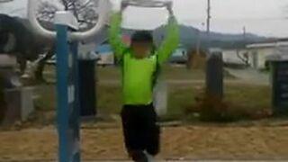 Zakręcony Koreańczyk