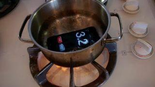 Gotowanie IPhone5