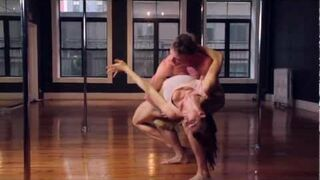Najbardziej romantyczny taniec jaki widziałeś!
