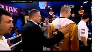 Artur Szpilka vs Krzysztof Zimnoch na gali w Wieliczce! 19/10/2013