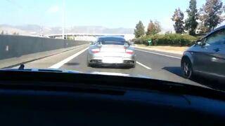 Łada vs. Porsche