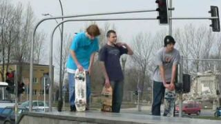 24seven Street Fighters Videorelacja