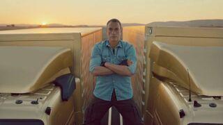 Van Damme - Volvo Trucks