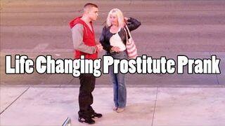 Żart z prostytutką - Lekcja Życia