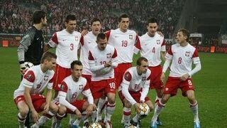 Najlepsze mecze polskiej reprezentacji piłki nożnej - 2013 r.