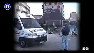 Zaczepianie policjantów!