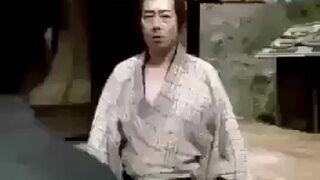 Japoński Walka - bardzo zabawne