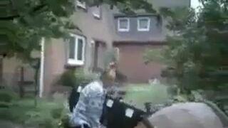 Jak powstrzymać sąsiadów którzy przekraczająprędkość na ulicy