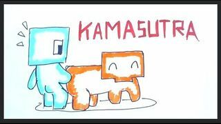 Kamasutra by Nauka na luza