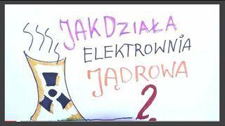Jak działa elektrownia jądrowa by nauka na luza