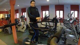 PARANIENORMALNI - Kryspina trening bardzo osobisty