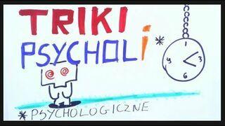 Triki Psycholi (psychologiczne)