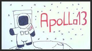 Apollo13 by nauka na luza