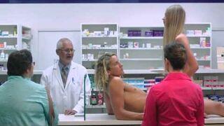 Reklama Prezerwatyw zakazana w Australii
